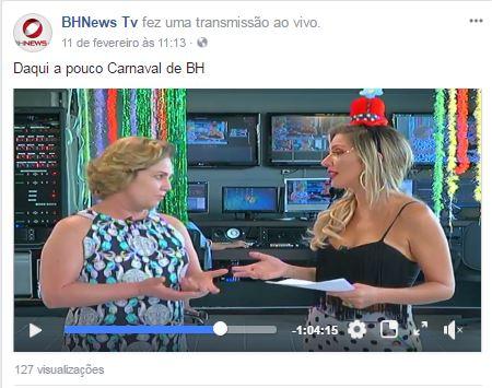 BHNews Tv – Importância de se prevenir contra DSTs no Carnaval