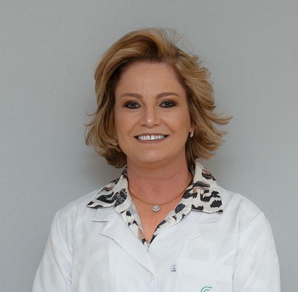 foto Doutora Cláudia Navarro
