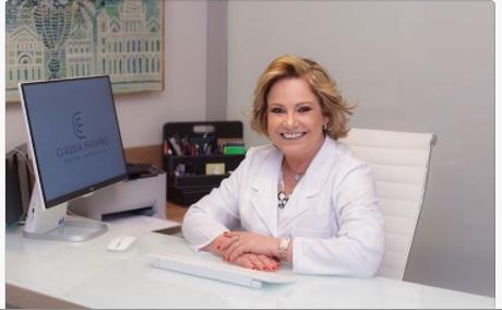 Revista Medicina S/A publica meu artigo sobre gestação segura para portadores de HIV